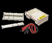 電泳系統與電源供應器