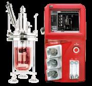 精巧型生物反應器/醱酵槽