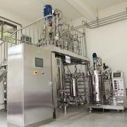 原位滅菌發酵系統(SIP)