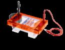小型水平電泳系統