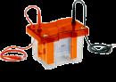 小型垂直電泳系統