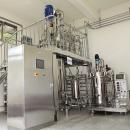 量產型觸控式在位滅菌醱酵系統
