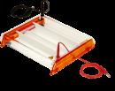 醋酸纖維電泳系統