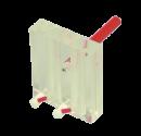 密度梯度製膠器