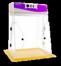 紫外光殺菌工作台