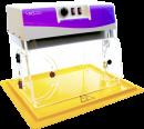 迷你型紫外光殺菌工作台