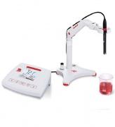 美國OHAUS桌上型酸鹼度測定儀