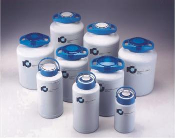 IC液態氮儲存桶